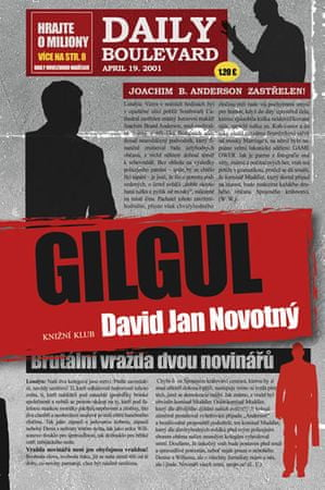 Novotný David Jan: Gilgul