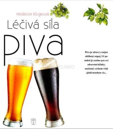 Klugeová Heidelore: Léčivá síla piva