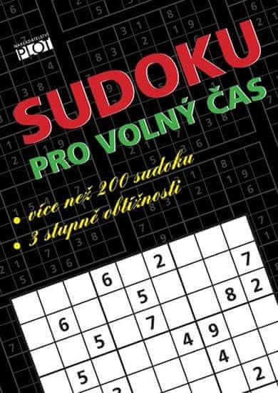 Müllerová Adéla: Sudoku pro volný čas