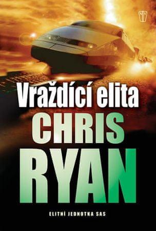 Ryan Chris: Vraždící elita
