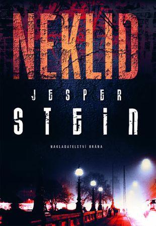 Stein Jesper: Neklid