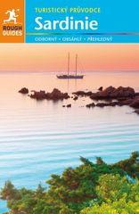Andrews Robert: Sardinie - Turistický průvodce