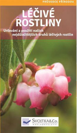 Léčivé rostliny - Průvodce přírodou