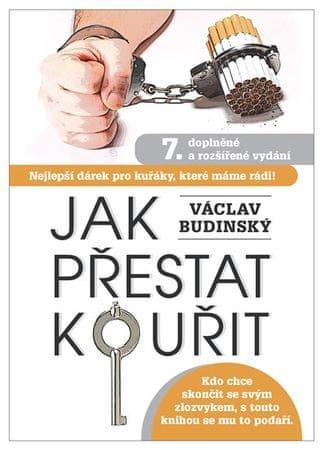 Budinský Václav: Jak přestat kouřit