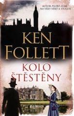 Follett Ken: Kolo štěstěny