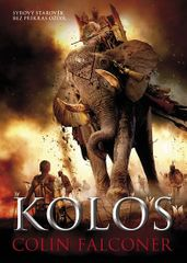 Falconer Colin: Kolos