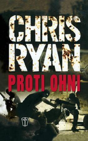 Ryan Chris: Proti ohni