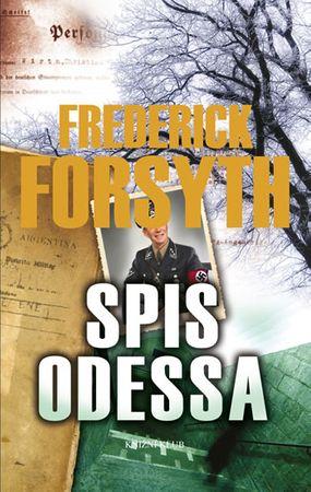 Forsyth Frederick: Spis ODESSA