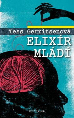 Gerritsenová Tess: Elixír mládí