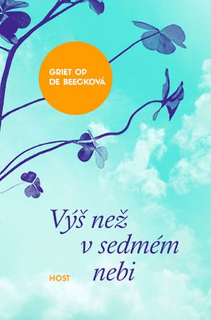 de Beecková Griet Op: Výš než v sedmém nebi