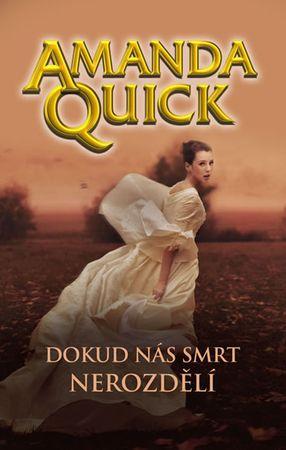 Quick Amanda: Dokud nás smrt nerozdělí