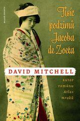 Mitchell David: Tisíc podzimů Jacoba de Zoeta