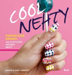 Geerovy Donne a Ginny: Cool nehty - Fantastické nápady, jak si stylově ozdobit nehty