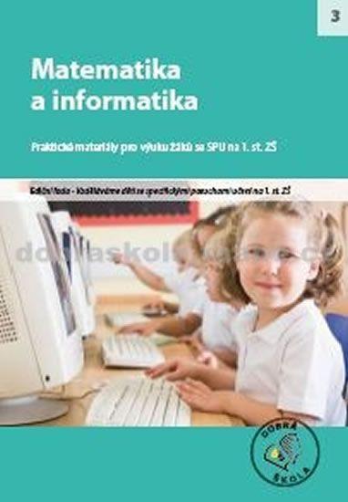 kolektiv autorů: Matematika a informatika - DYS