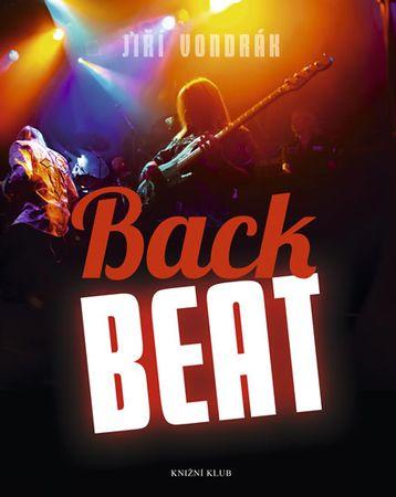 Vondrák Jiří: Back beat