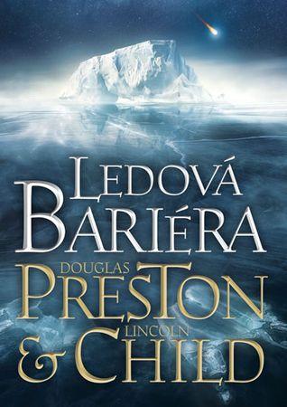 Preston Douglas, Child Lincoln,: Ledová bariéra