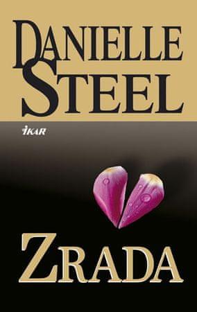 Steel Danielle: Zrada