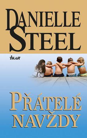 Steel Danielle: Přátelé navždy