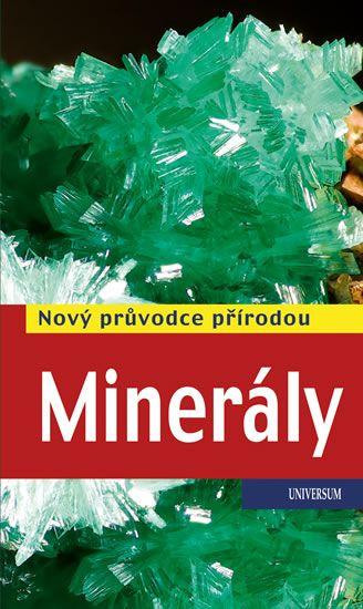 Hochleitner Rupert: Minerály - Nový průvodce přírodou
