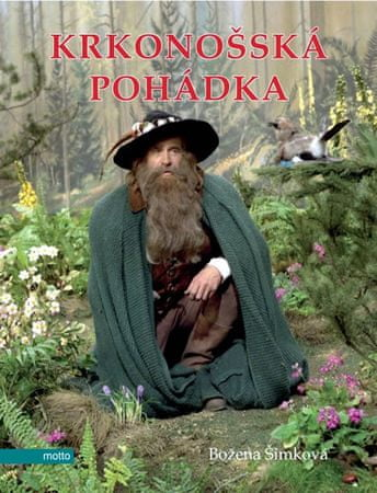 Šimková Božena: Krkonošská pohádka