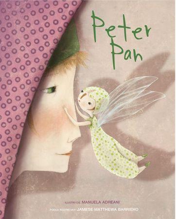 Kolektív autorov: Peter Pan
