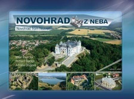 Paprčka a kolektív Milan: Novohrad z neba - Novohrad from heaven