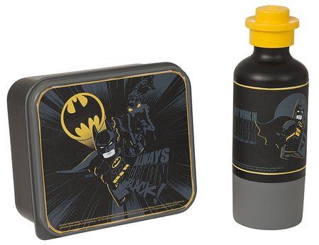 LEGO set za malico Batman