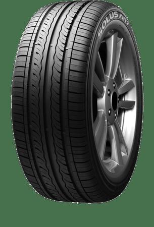 Kumho pnevmatika Solus KH17 165/60TR14 75T