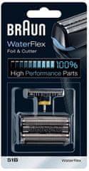 Braun CombiPack 51B WaterFlex