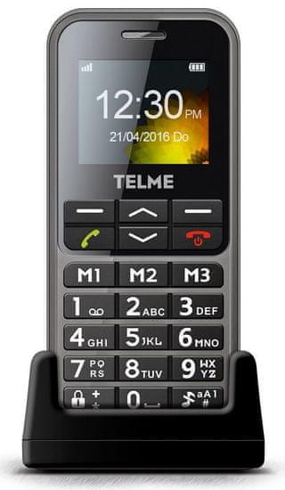 Emporia GSM mobilni telefon TELME