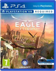 Ubisoft Eagle Flight VR / PS4 VR