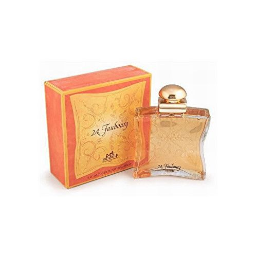 Hermès 24 Faubourg - EDT 50 ml
