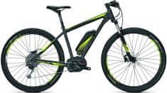 "Focus 29"" DI Jarifa Bosch 29 9G Nimbusgrey/Greenmatt 50/L (19,7"")"