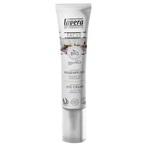 Lavera Ochranný oční krém My Age (Eye Cream) 15 ml