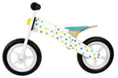 Jabadabado Rowerek biegowy niebieski T223