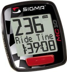 Sigma MC 10 Moto