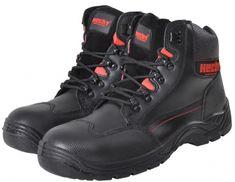 Hecht 900507 pracovní ochranná obuv vel. 42