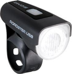 Sigma Roadster USB Első Lámpa