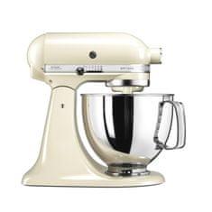 KitchenAid kuhinjski robot Artisan 5KSM125EAC, Almond Cream - odprta embalaža