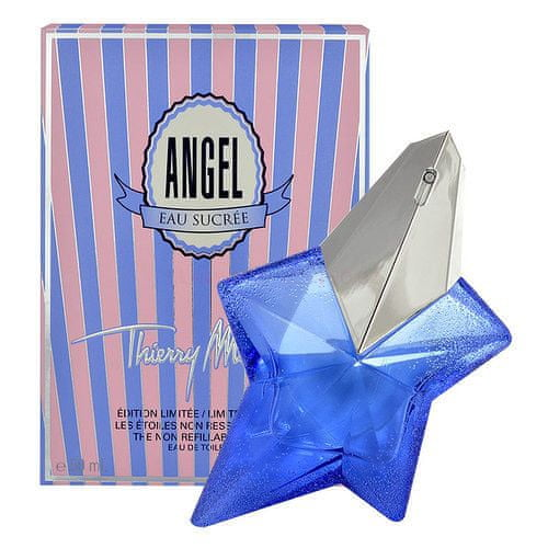 Thierry Mugler Angel Eau Sucrée 2015 - EDT 50 ml
