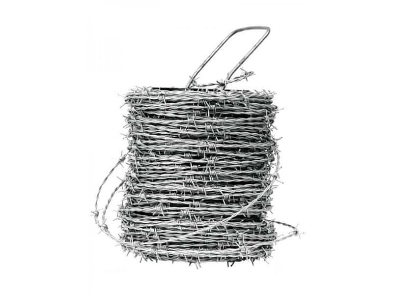 Ostnatý drát Pichláček Zn - balení 250 m