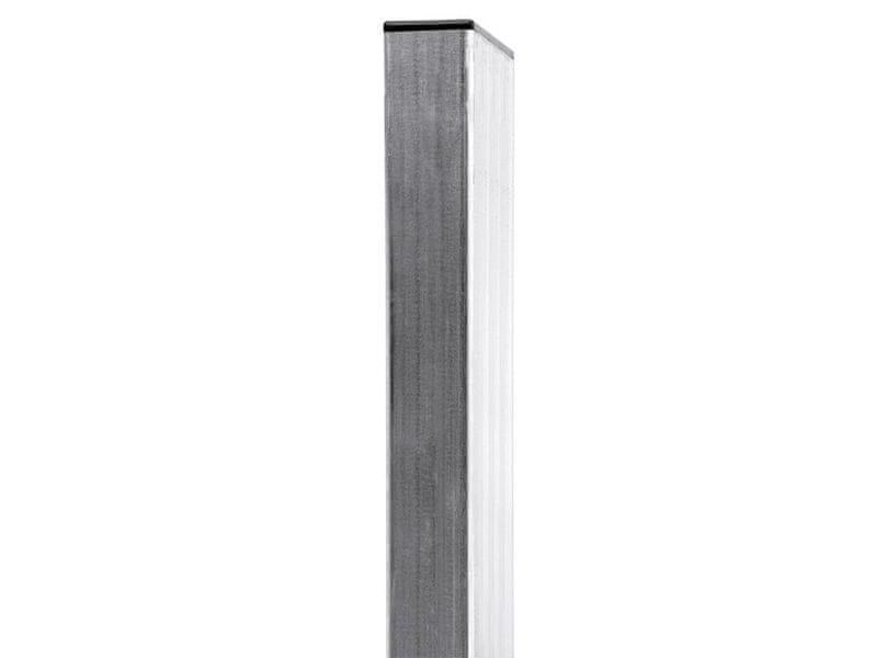 Sloupek PILODEL Zn 60×40 mm - délka 200 cm
