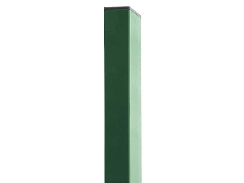 Sloupek PILODEL Zn+PVC 60×40 mm - délka 200 cm