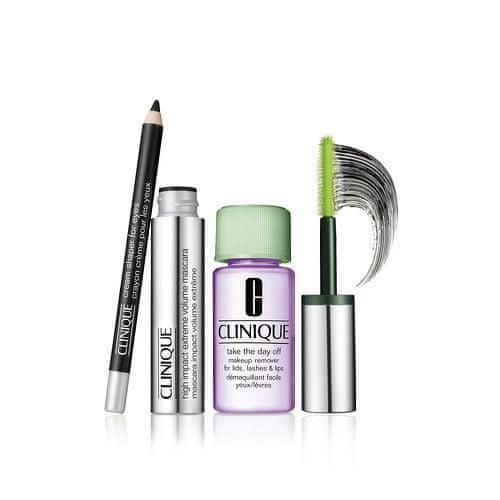 Clinique Dárková sada dekorativní kosmetiky (High Impact Extreme Volume Mascara Set)