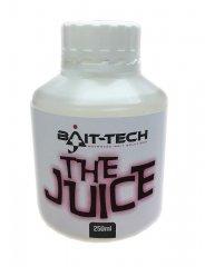 Bait-Tech Tekutá esence a pojidlo The Juice 250 ml