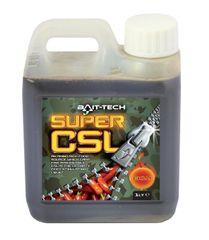 Bait-Tech Tekutá zálivka Super CSL Chilli 1 l