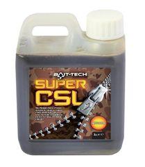Bait-Tech Tekutá zálivka Super CSL Natural 1 l