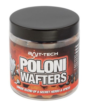 Bait-Tech Boilie Poloni 100 g 100 g, 14 mm