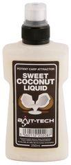 Bait-Tech tekutá esence sweet coconut 250 ml