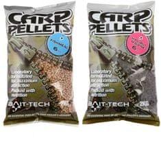 Bait-Tech pelety carp feed pellets 4 mm 2 kg